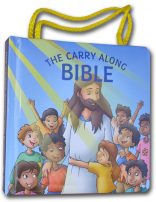 Carry Along Bible ISBN 9788792105004 – KES. 638