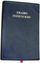 Lunyore Bible CL052P ISBN 9789966480941