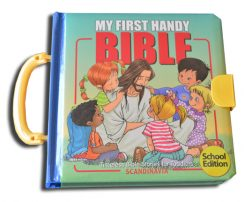 My first Bible School edition ISBN 9788771325423