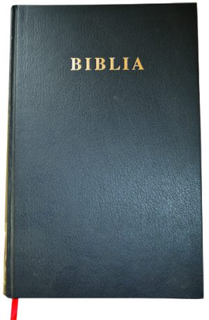 Swahili Bibles