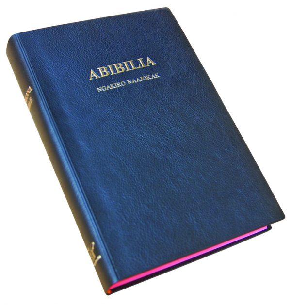 Turkana Bible CL052P.Kes 870. out of stock