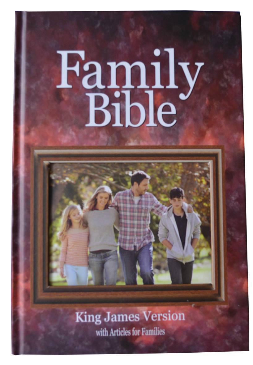 family bible hc