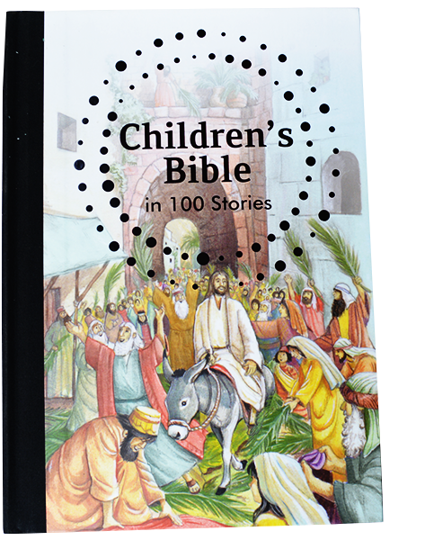 Children's Bible in a 100 Stories