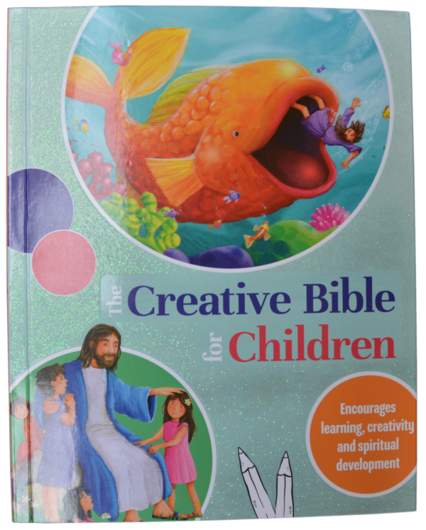creative Bible 2
